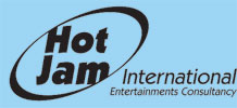 HOT JAM INTERNATIONAL are specialists in the field of supplying live music and entertainment for corporate and private events of all types.